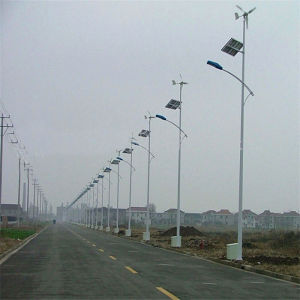 Solar LED Outdoor Lamps pictures & photos