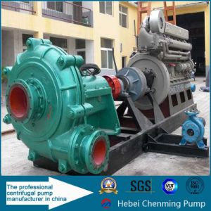 Heavy Duty Centrifugal Sand Gravel Pump pictures & photos