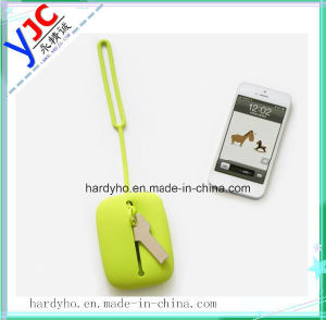 Fashionable Mini Silicone Promotional Gift Items