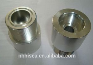 High Volume Production Metal Stamping Cups pictures & photos