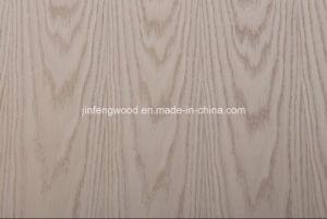 4*8 Red Oak Veneer MDF/Veneer Plywood pictures & photos
