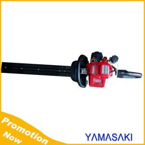 Kawasaki Enginee Handle Gasoline Hedge Trimmer pictures & photos