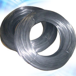 China Zhuoda Factory Cheap Galvanized Wire for Sales pictures & photos