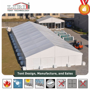 Customied Aluminum Storage Tent Warehouse Tent Industrial Tent with Sandwich Wall pictures & photos