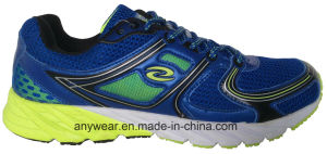 Athletic Footwear Gym Sports Running Shoes (816-9878) pictures & photos