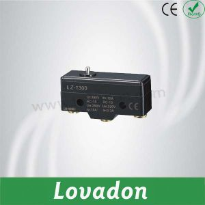 Lz-1300 High Switch on-off Capacity High Accuracy Micro Switch pictures & photos