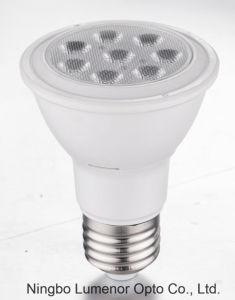 8W E26 E27 SMD High Power LED Spotlight for Indoor with CE RoHS (LES-PAR20C-8W)
