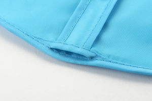 Polyester Garment Cover Without Logo pictures & photos