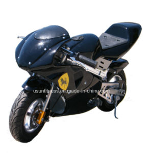 49cc Gas Motor Bike Hot Sale in India pictures & photos