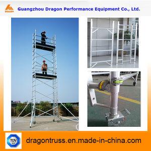 Hot Sale Aluminum Construction Scaffold (SDS-01) pictures & photos