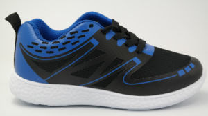 Fashion Sports Running Shoes Athletic Training Sneakers for Children (AKRS40) pictures & photos