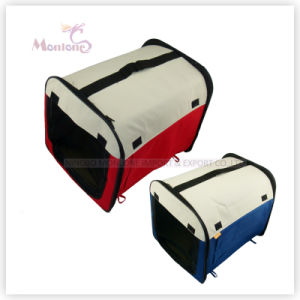 46*37*39cm Travel Dog Tote Bag, Pet Cage/Crate Kennel pictures & photos