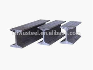 En Series (HE, IPE) High Quality Hot-Rolled Steel H Beam pictures & photos
