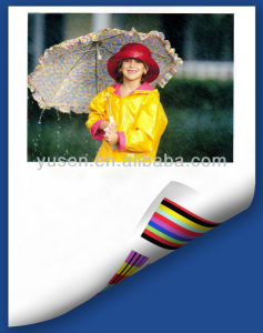 120GSM A4 100sheets Double Sided Glossy Photo Paper pictures & photos