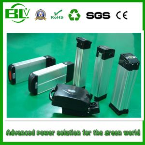 Lithium 48V10ah Silver Fish Li-ion Battery for Ebike and Scooter pictures & photos