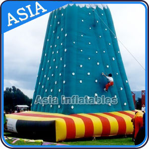 Outdoor Inflatable Rock Climb Games for Kids & Adult pictures & photos