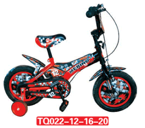 Aire Tire of Beautiful Style Children Bike 12 Inch pictures & photos