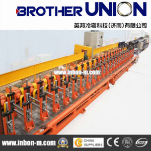 Auto Sections Roll Forming Line pictures & photos