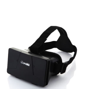 Head Mount Google Cardboard Ajustable Virtual Reality Imax 3D Glasses