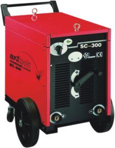 Transformer AC Arc Welding Machine (SC-300) pictures & photos