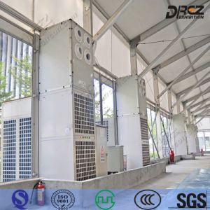 Hot Exhibition Hall Cooling Solution Central Air Conditioner pictures & photos
