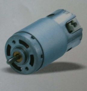 DC Motor for Home Appliance and Juicer pictures & photos