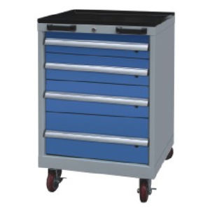 Westco Workshop Trolley Fdc-0800-4 (Rolling Cabinet, Moble Cabinet)