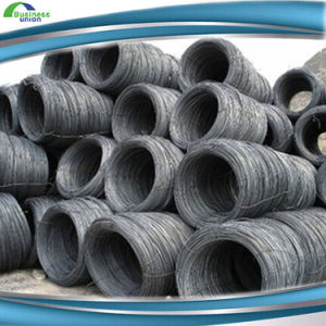 Reinforcing Steel Bars ASTM Grade 60 and Grade 40 for Construction Building pictures & photos