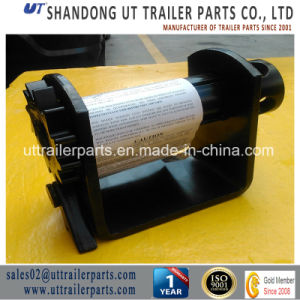 China Trailer Strap Winch/Twist Lock/Container Winch/Semi Trailer Winch pictures & photos