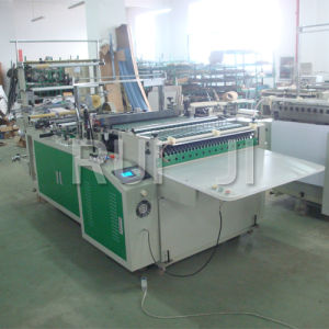 Rqlc Computer Thermal Cutting Bag-Making Machine pictures & photos