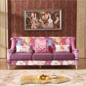 Professional Furniture Factory Office Sofa pictures & photos