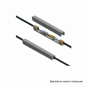 Drop Cable Fiber Optic Machanical Splice