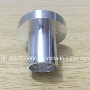 CNC Machine with Aluminum Parts Made in China