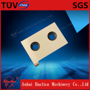Crusher Blades for Plastic Cutting Machine (HT-PCB258121)