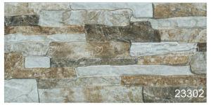 Ceramic Porcelain Rustic Ceramic Tile for Outdoor (200X400mm)