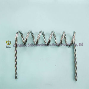 Stranded Wolfram Wire, Black Stranded Wolfram Wire, Twisted Tungsten Wire pictures & photos