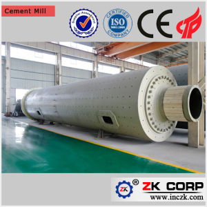 High Capacity Cement Grinding Ball Mill pictures & photos