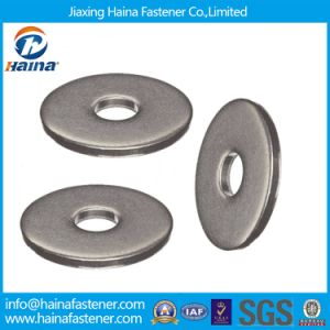 Stainless Steel Customized Molded ASTM F436 Plain Flat Washer pictures & photos