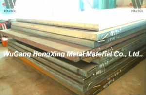 Hot Rolled Metal Stainless Clad Steel Plate St37-3cu3a pictures & photos