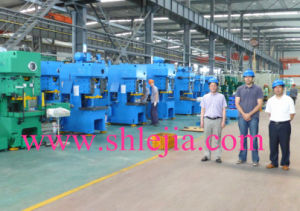 high Efficiency Fins Press Machine (hot sell to Singspore) pictures & photos