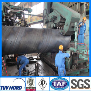 API Carbon Steel Tubing (KL-HSAW042)