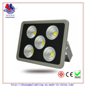 60 Degree Beam Angle LED 250W Flood Light with IP65 Waterproof