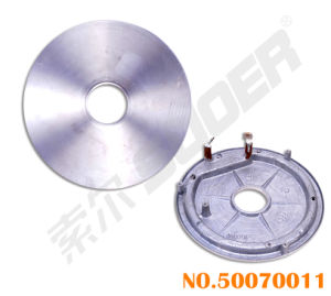 Rice Cooker Heating Plate 1000W Ordinary Rice Cooker Heating Disc (50070011) pictures & photos