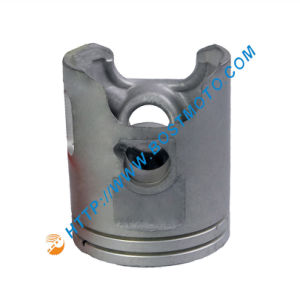 Motorcycle Part Piston for Bws-100 pictures & photos