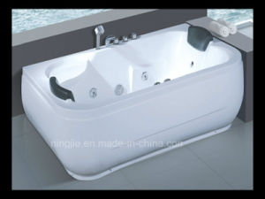 Hotel Design Water Surfing Massage Whirlpool Hot Tub (5226) pictures & photos