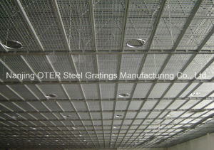 Ceiling of Steel Gratings pictures & photos