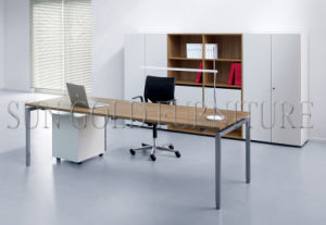 New Fashion Ikea Office Manager Table (SZ-OD375) pictures & photos