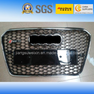 "Front Chromed Auto Car Grille for Audi RS5 2013"" pictures & photos"