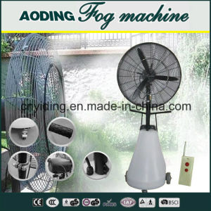 "26"" Remote Control Industry Mist Fan (FZS-P650A) pictures & photos"