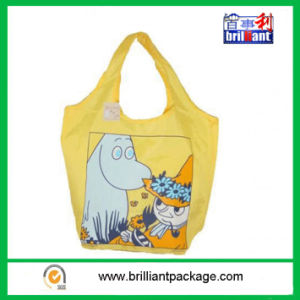 Wholesale High Quality Recycle Nonwoven Shopping Bag pictures & photos